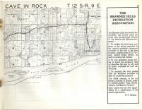 Cave In Rock T12S-R9E, Hardin County 1962